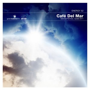 Café del Mar - Selected Remixes, Update 2011