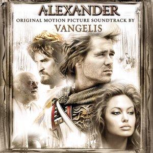 Titans from Alexander (Original Motion Picture Soundtrack)