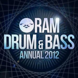 Ram Drum & Bass Annual 2012