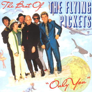 The Best Of The Flying Pickets