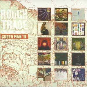 Rough Trade Shops: Green Man '11