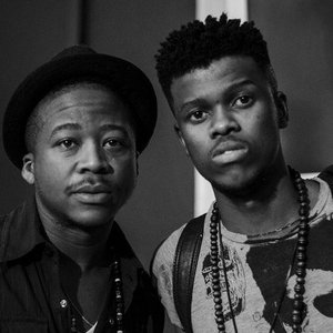 Avatar for Black Motion