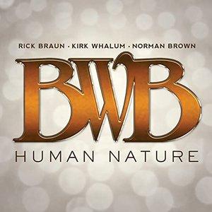Human Nature (feat. Rick Braun, Kirk Whalum, Norman Brown)