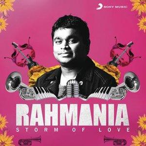 Rahmania - Storm of Love