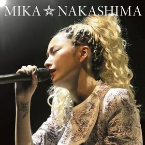 "MIKA NAKASHIMA LIVE IS ""REAL"" 2013 ~THE LETTER あなたに伝えたくて~"