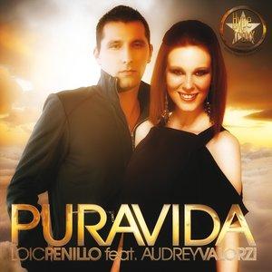 Pura Vida (feat. Audrey Valorzi)