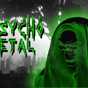Image for 'Psycho Style'