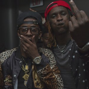 Image for 'Rich Homie Quan & Young Thug'