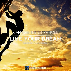 Image for 'Live Your Dream'