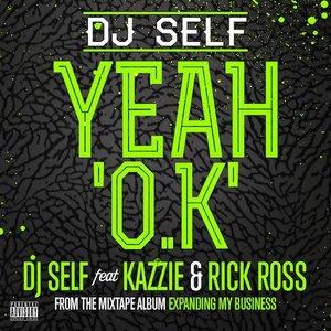 Avatar for DJ Self feat. Kazzie & Rick Ross