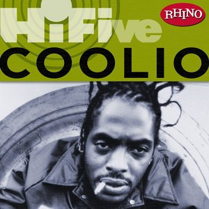 Rhino Hi-Five: Coolio