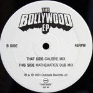 The Bollywood EP