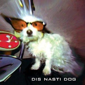 Dis Nasti Dog