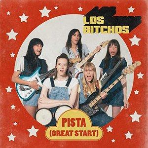 Pista (Great Start) - Single