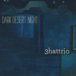 Dark Desert Night