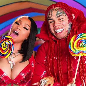 Avatar for 6ix9ine & Nicki Minaj