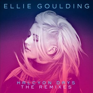 Halcyon Days - The Remixes
