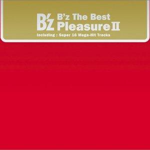 """B'z The Best """"Pleasure II"""""""