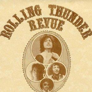 Bild für 'Bob Dylan & The Rolling Thunder Revue'
