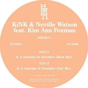 A Saturday In November