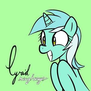 Lyra'd