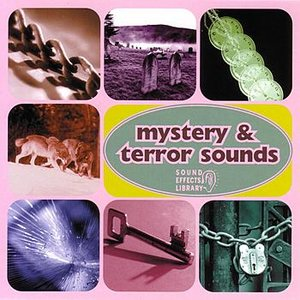 Mystery & Terror Sounds