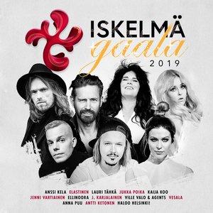 Iskelmägaala 2019