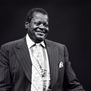Avatar for Oscar Peterson Quartet