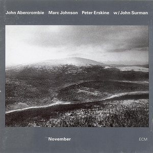 Abercrombie, Johnson, Erskine, Surman のアバター