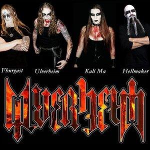 Аватар для Ulverheim
