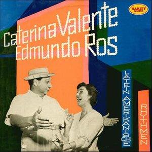 Avatar for Edmundo Ros with Catarina Valente