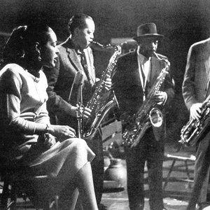 Avatar de Billie Holiday and Her Orchestra