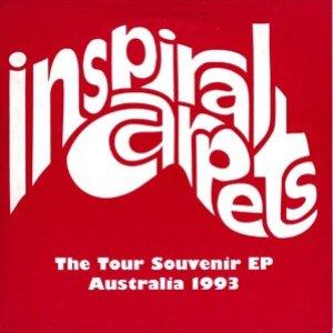 Изображение для 'Australian Tour EP 1993'