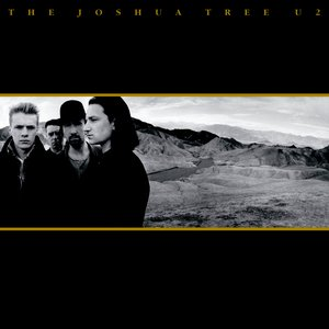 Image for 'The Joshua Tree'