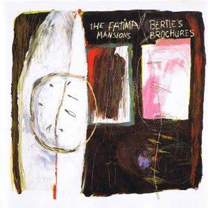 Bertie's Brochures