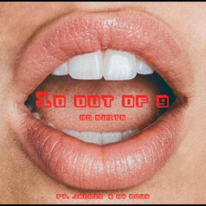 Ten Out of Nine (feat. Jackii & Ny Odus)