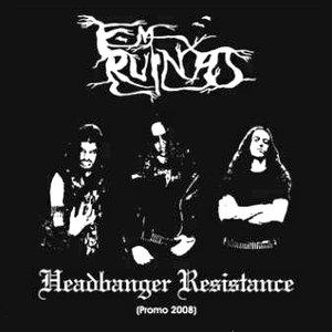 Headbanger Resistance