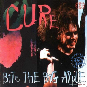 The Cure - Bite The Big Apple - [disc 1] [bootleg] - Zortam Music