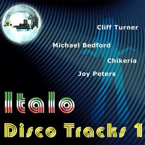 Italo Disco Tracks Vol. 1