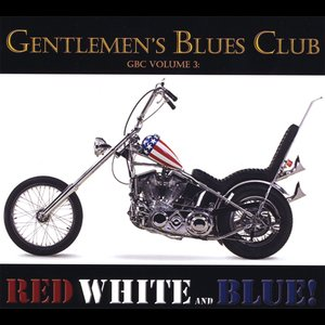 GBC Volume 3 - RED WHITE and BLUE!