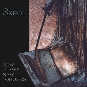 Image pour 'New Laws / New Orders'