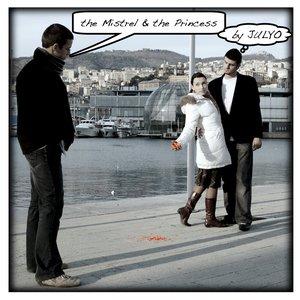The Mistrel & The Princess