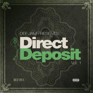 Def Jam Presents: Direct Deposit (Vol. 1)