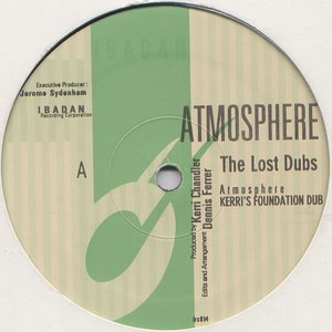 Atmosphere: The Lost Dubs