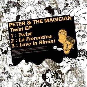 Twist - EP
