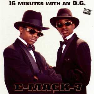 16 Minutes with an O.G.