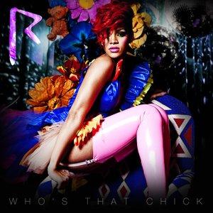 Avatar for Rihanna Ft. David Guetta