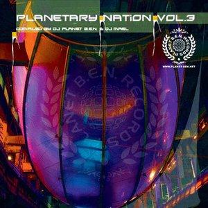 Planetary Nation Volume 3