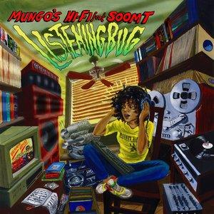 Listening Bug EP (feat. Soom T)