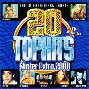 20 Top Hits aus den Charts Winter Extra 2000